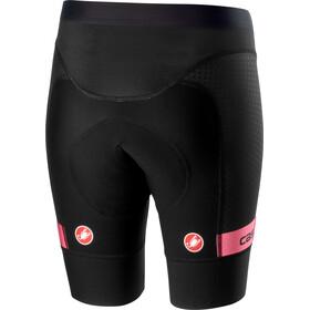 Castelli Free Aero Race 4 - Bas de cyclisme Femme - rose/noir